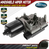 Front Windshield Wiper Motor for Chevrolet  Corvette V8 5.7L 1997-2004 12363318