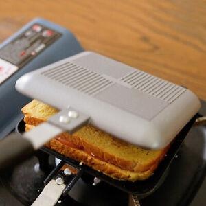 Sandwich Maker Toaster Waffle Iron Grill Panini Toastie Professional Uk