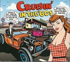 CRUISIN' IN THE '60s - 3 CD BOX SET - HAVING A PARTY, IKO IKO & MORE