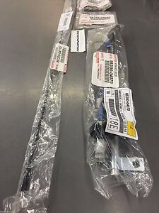 Toyota Tacoma 2005-2015 Antenna Kit Manual Type Genuine OEM