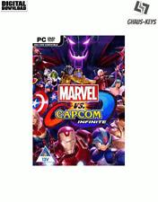 Marvel vs. Capcom Infinite Steam Pc Game Key Download Code EU