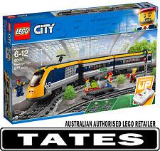 LEGO 60197 PASSENGER TRAIN 2018 - City  from Tates Toyworld