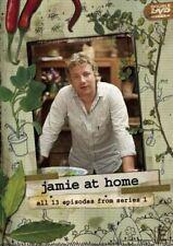 Jamie-Oliver Bücher über Kochen & Genießen
