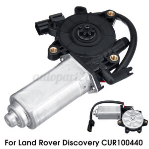 Power Window Motor Regulator Front Right Side For Land Rover Discovery 1 2  //