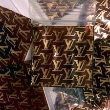 125125 3 Mil Original Apple Baggies Ziplock 100 Louis Brand Bags Top Quality