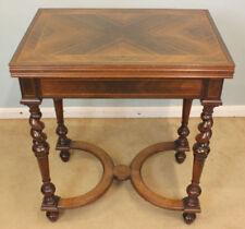 Rosewood Regency Antique Tables