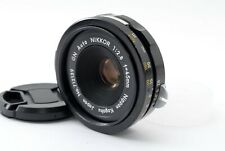 Nikon GN Auto Nikkor 45mm f/2.8 Manual Focus from JAPAN [Exc+5] #663143-1500