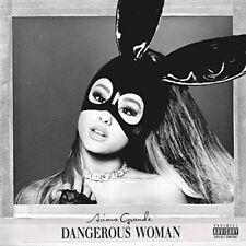Dangerous Woman Republic B2 0579132 CD Universal Int. Music