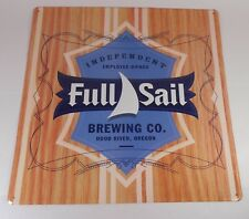 Full Sail Employee Owned Brewing Co Sign