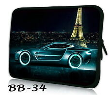 "Sleeve Case Bag Cover For 10.1"" Lenovo IdeaTab A7600 / IdeaPad Miix 2, Miix 10"