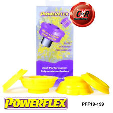 Ford Escort Cosworth Powerflex Front Top Shock Absorber Mounts PFF19-199