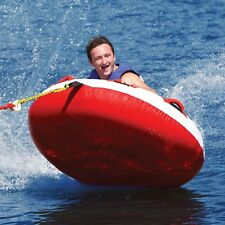 Airhead Hot Shot 2 Inflatable Single Rider Towable AHHS-12