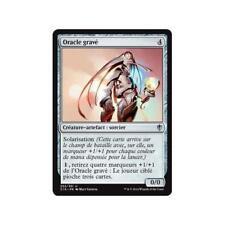 MTG Magic : Playset (4x) Oracle gravé Commander 2016