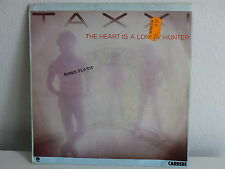 TAXXI The heart is a lonely hunter 13055