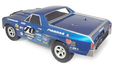 Parma 70 MUSCLE BAJA Clear Short Course Truck Body For Slash/SC10