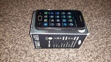 Samsung Galaxy Ace GT-S5830I Black Smartphone. Used in good condition Talkmobile