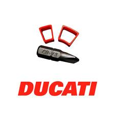 Ducati Triumph Throttle Spacer Panigale V4 Diavel Monster Thruxton Speed Triple
