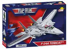 Cobi 5811 F-14A Tomcat? Bausatz 754 Teile / 2 Figuren sofort lieferbar!!!