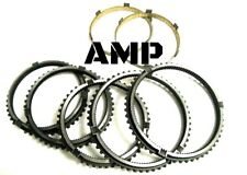 Ford GM ZF 6 speed transmission S-650 synchronizer syncro ring kit