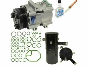 For 1998-2002 Mercury Grand Marquis A/C Compressor Kit 94718HB 1999 2000 2001