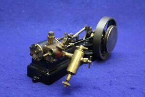 Vintage Stuart S50 Steam Engine  Mill Engine
