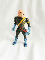 "Captain Shiner Broken Switch Thundercats Action Figure LJN Vintage  6"" Scale"