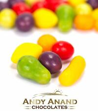Andy Anand Gifts Swiss Petite Fruit Candy Medley Gift Box With Free Air Shipping