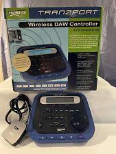 Frontier Tranzport Wireless Daw Controller