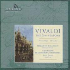 VIVALDI: THE FOUR SEASONS NEW CD