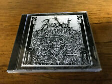 "AZAXUL ""The Fleshy Tomb"" CD"