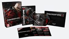 Prototype 2 - Blackwatch Collector's Edition Playstation 3  PS3   NUOVO !!!