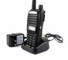 NEW BaoFeng UV-82HP High Power Dual Band Ham Radio Walkie Talkie Portable 2 Way