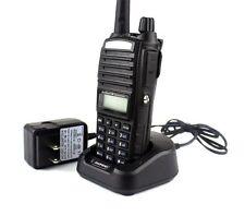 NEW BaoFeng UV-82HP High Power Dual Band Ham Radio Walkie Talkie Portable 2 Way