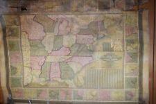 Mapa de pared