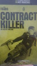 "DVD JET LI  ""CONTRACT KILLER"" NUOVO ITA"