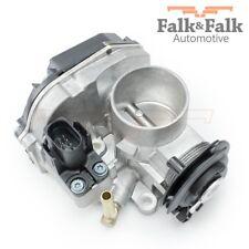 Drosselklappe Drosselklappenstutzen VW Golf IV Bora 1.4 16V Motorcode AHW AKQ