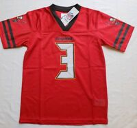 Tampa Bay Buccaneers Youth NFL Jersey | Jameis Winston #3 | Medium (8/10) | NWT