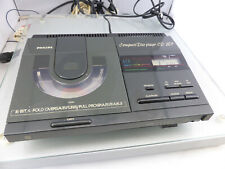 Philips CD207 Vintage CD-Player