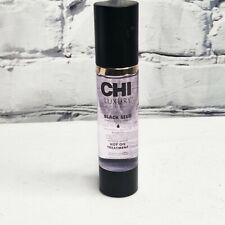 CHI LUXURY Black Seed Hot Oil TREATMENT Intense Hair Repair 1.7oz Brand NEW