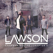 Lawson - Chapman Square (Chapter II) (NEW CD 2013)