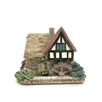 Lilliput Lane - Waterside Mill - Boxed