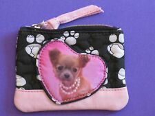 Chihuahua Dog Breed Coin Purse Gift
