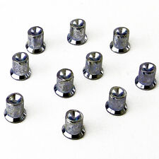 10 Pack Rivets Tsumura Ultra Tip for Chainsaw Bar