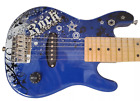 Fishbone ROCK Mini Model STS-BLU-2 Shorty Travel Guitar  with Gig Bag for sale