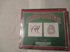 Maranatha! Music - Colours Christmas and The Gift 2 Disc Boxed Set (1986 CD) NEW