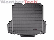 WeatherTech Cargo Liner Trunk Mat for VW Jetta TDI - 2011-2016 - Black