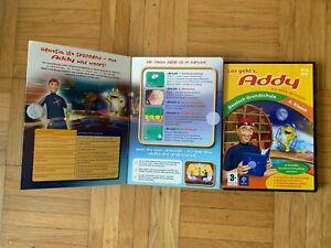 Addy Deutsch Grundschule 4. Klasse Lernsoftware  3+