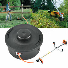Nylon Line Bump Cutting Trimmer Head For Brush Cutters Strimmers Head Lawn Mower