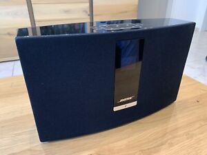 Bose Soundtouch 20 Series III (Schwarz)