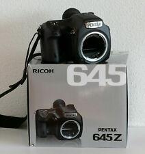 New listing Pentax 645Z 51.4Mp Digital Camera-Black (Body Only)